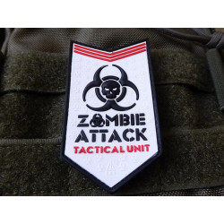 JTG - Zombie Attack Patch, snow