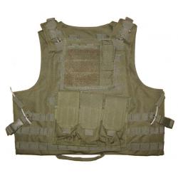 Modular Tactical Vest SPEAR (copy), olive