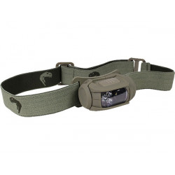 Special Ops Head Torch GREEN