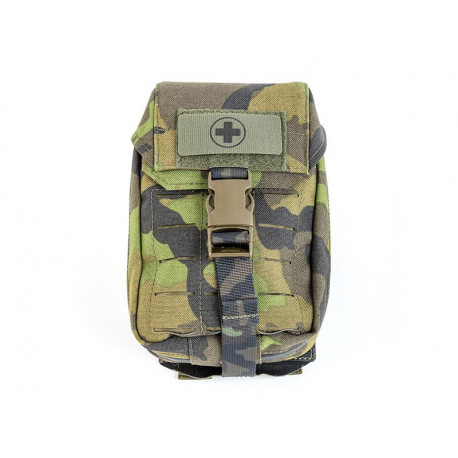 IFAK SF Rip-off medical pouch
