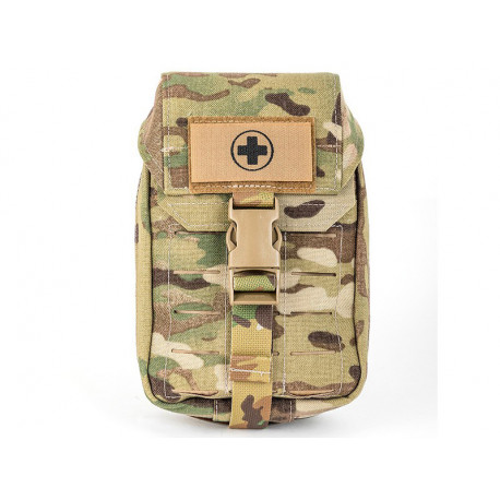 IFAK SF Rip-off medical pouch - Multicam
