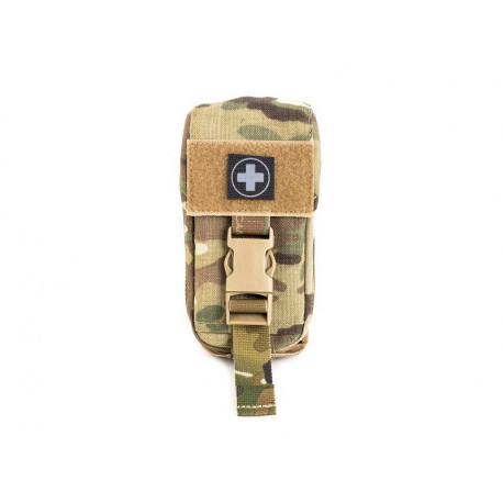 IFAK BL Kit SF Rip-off medical pouch - Multicam