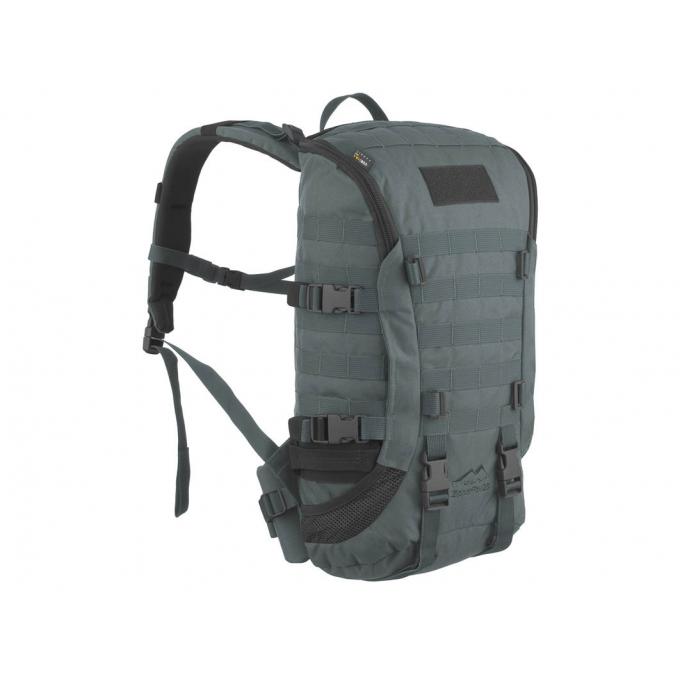 Bag Wisport® ZipperFox 25 - graphite