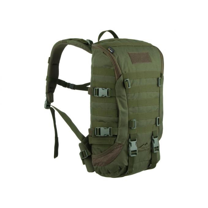Bag Wisport® ZipperFox 25 - olive