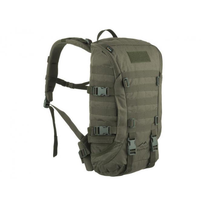 Bag Wisport® ZipperFox 25 - RAL7013