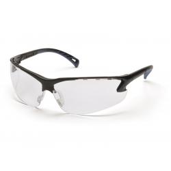 Ochranné brýle Venture 3 ESB5710DT, nemlživé - čiré