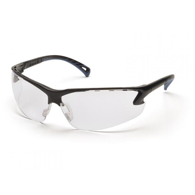 Protective glasses Venture 3 ESB5710DT, anti-fog - clear