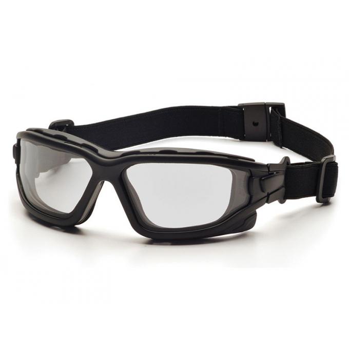 Protective goggles I-Force Slim ESB7010SDNT, anti-fog - clear