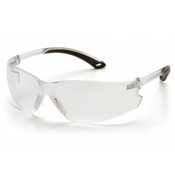 Ochranné brýle Itek ES5810ST, nemlživé - čiré