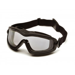 Protective goggles V2G Plus EGB6410SDT, anti-fog - clear