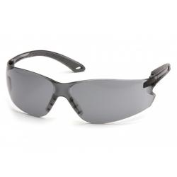 Ochranné brýle Itek ES5820ST, nemlživé - tmavé