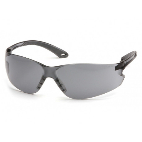 Protective glasses Itek ES5820ST, anti-fog - dark
