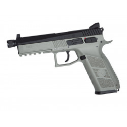 CZ P-09 Urban Grey , blowback, CO2
