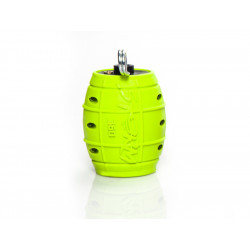 Airsoftový granát Storm 360 - Lime Green