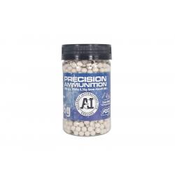 Precision Ammunition Heavy 0,36 gram 6mm BBs