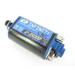 Motor INFINITY CNC U-35000, krátký