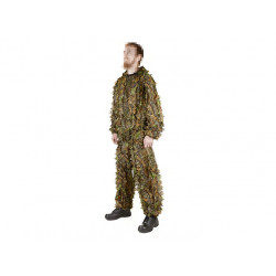 Ghillie Suit camouflage suit set - BCP (Maple Leaf)