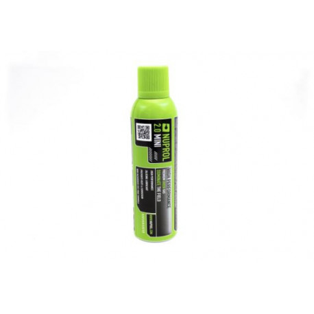 Green Gas NUPROL 2.0 mini