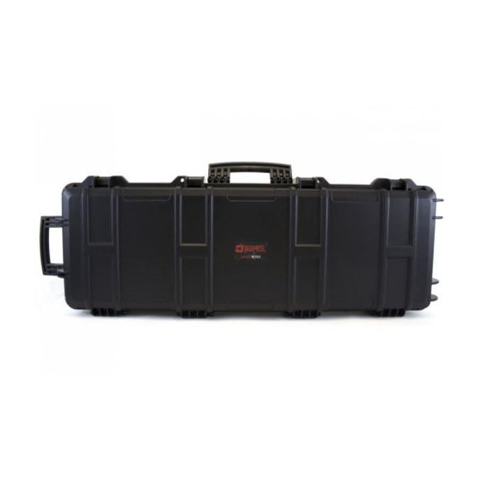 Kufr NP Large Hard Case - černý (PnP)