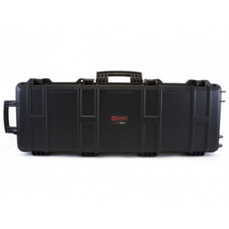 NP Large Hard Case - Black (PnP)