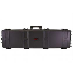 Kufr NP XL Hard Case - černý (Wave)