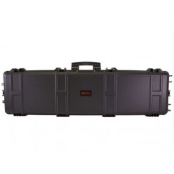 NP XL Hard Case - Black (Wave)