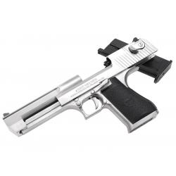 Desert Eagle Gas Blowback Pistol ( Silver)