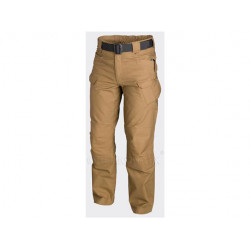 URBAN TACTICAL Pants Coyote, S-Regular