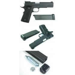 P14 Para - full metal, blowback, CO2