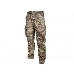 PCS Trousers - PolyCotton Twill - MP Camo®, L85/100/116