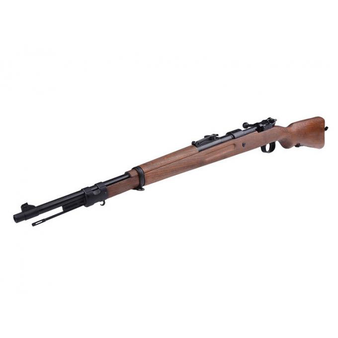 PPS 98K Chiang Kai-Shek Gas Rifle