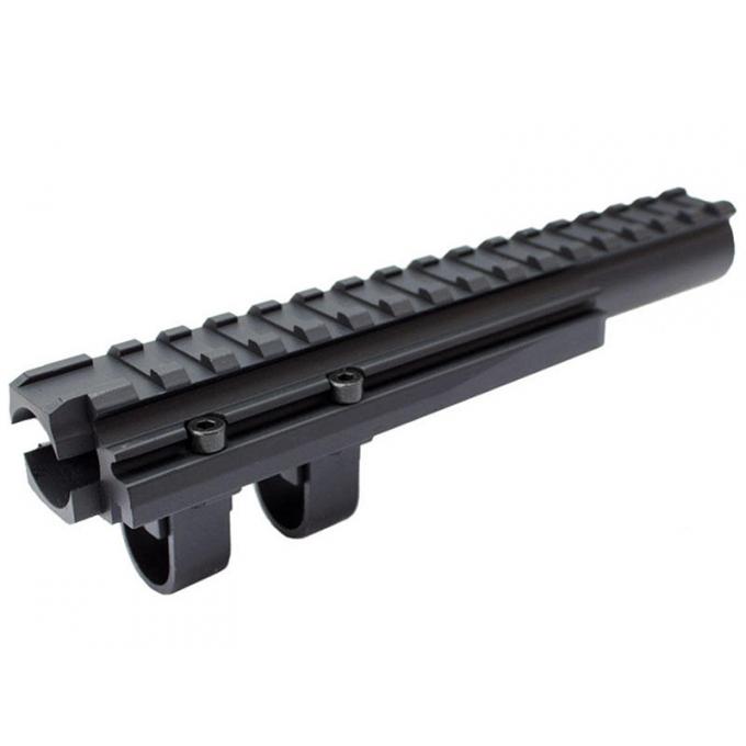 CYMA AK74 C.07 Aluminium Top Handguard - Black
