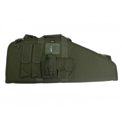 "Deluxe Multi-functional Gun Case (OD) 69cm (28"")"