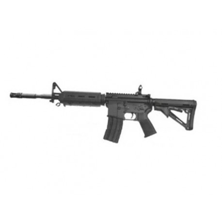 M4 MOE Carbine - Black