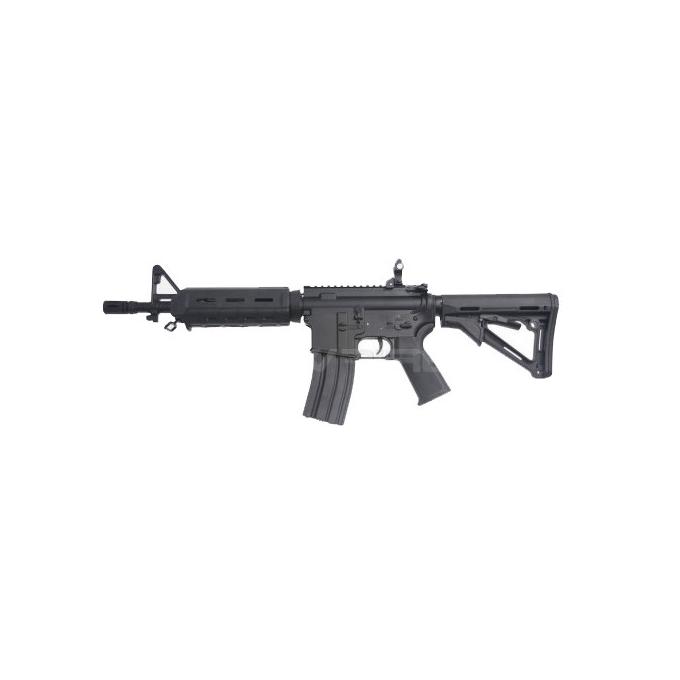 M4 MOE CQB - Black
