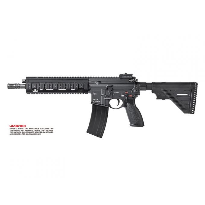 Umarex / VFC HK416 A5 GBBR