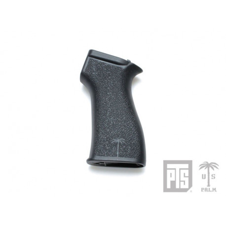 PTS x US Palm AK Motor Grip for AK AEG ( Black )
