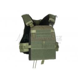 AVS vest, Ranger Green, size M