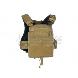 AVS vest, Coyote, size M