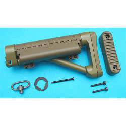 Marine Battery Stock (Shorty) (OD)