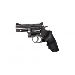 "Dan Wesson 715 - 2,5""Revolver, steel grey"