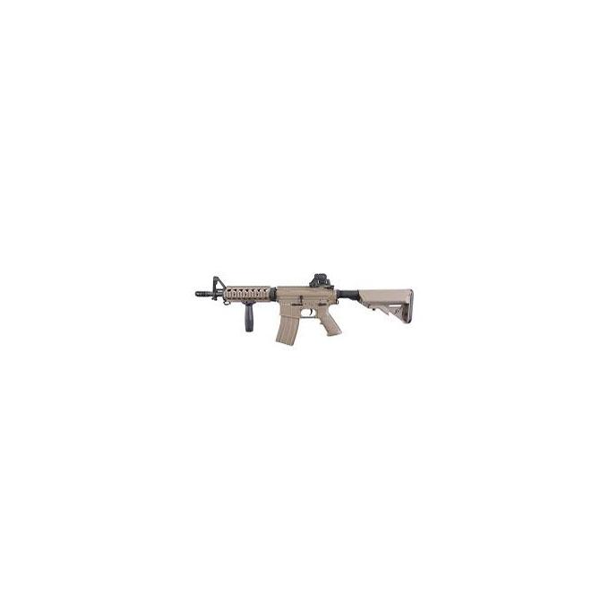 Colt M4 CQB - full metal (CM002) - TAN