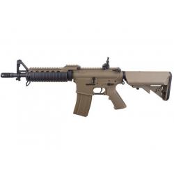 M4 RAS II CQB - full metal (CM005) - TAN
