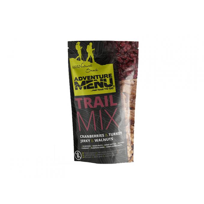Trail mix Turkey/Walnut/Cranberries 100g