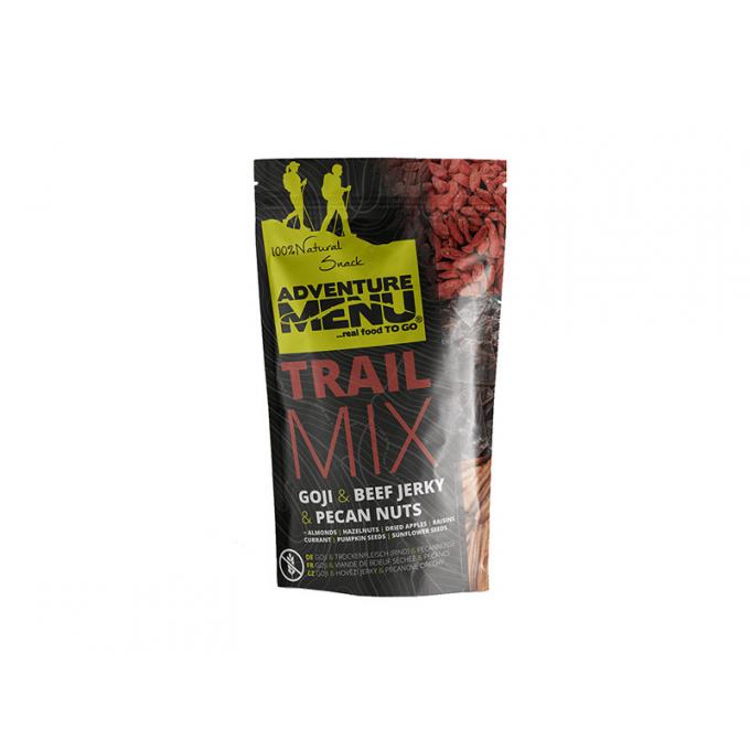 Trail mix Beef/Pecan/Goji 100g