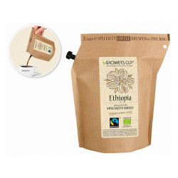 Grower\'s Cup coffee Ethiopia