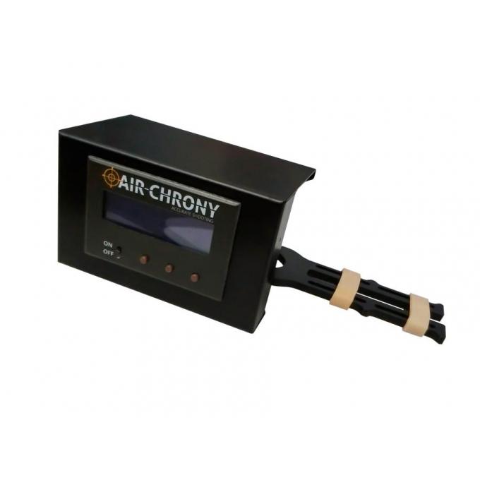 Ballistic chronograph AIR CHRONY MK1