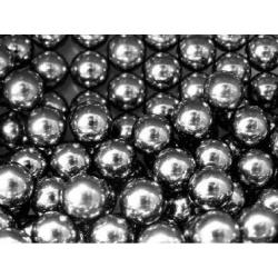 BLS kuličky 0,85g 1100bb - kovové
