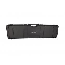 Plastový kufr 12 x 29 x 117 cm