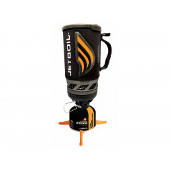 Stove Jetboil Flash Carbon Black